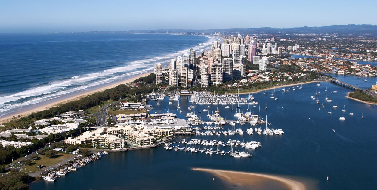 Gold Coast | Queensland Fishing