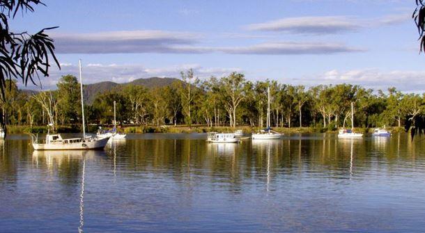 Rockhampton-Queensland-fishing