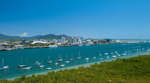 Trinity Inlet Cairns