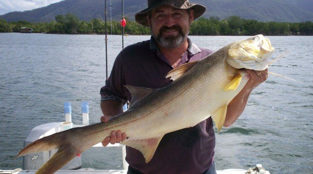 For a fabulous day out, choose Cairns Calm Water Fishing!