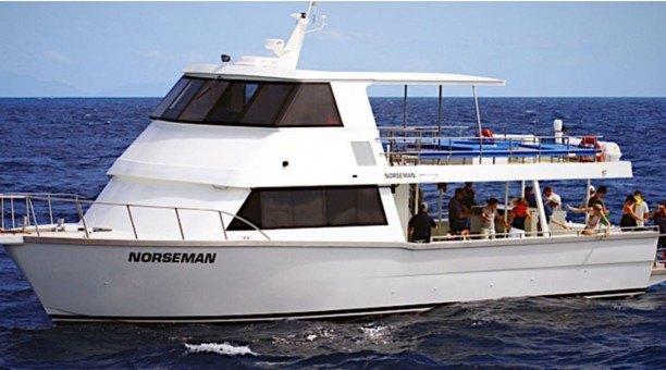 Fishing Charter Port Douglas, Queensland Australia