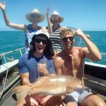 Port Douglas Sportfishing Half Day Tour